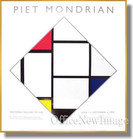 ピエト・モンドリアンの画像 p1_32
