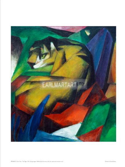 フランツ・マルクの画像 p1_32