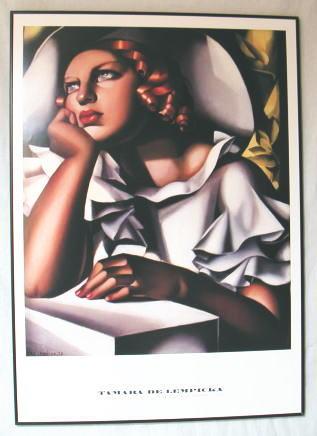 タマラ・ド・レンピッカの画像 p1_9