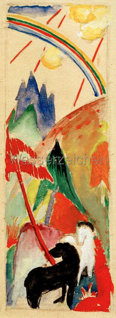フランツ・マルクの画像 p1_38